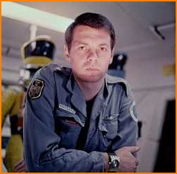 Interview with Actor Gary Lockwood (2001: A Space Odyssey)