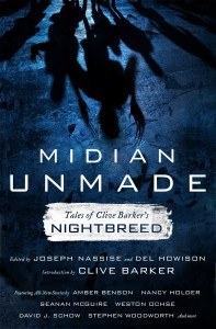 Midian Unmade – Book Review