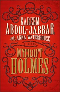 Mycroft Holmes – Book Review