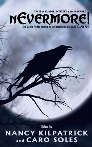 Interview with Nancy Kilpatrick and Caro Soles, editors of Poe-Inspired Anthology 'nEvermore!'