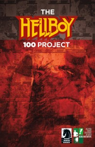 The Hellboy 100 Project – Graphic Novel Review