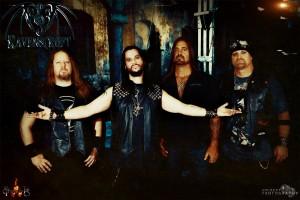 Horror Metal Review: Ravenscroft