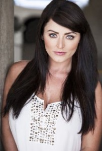 Kirsty Hill Joins the Cast of 'Director's Cut'