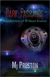 Dark Passages: A Collection of Six Short Stories – Book Review