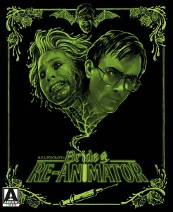 Limited Edition 'Bride of Re-Animator' Coming This April!