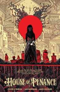 Dark Horse's 'House of Penance' To Debut This Spring