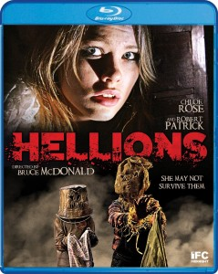 Are You Ready To Tangle With Some 'Hellions '?
