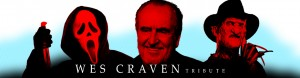 Silver Scream Film and Comic Festival Set To Pay Tribute To Wes Craven