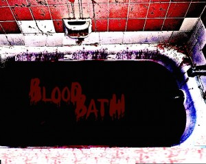 Be Ready To Be Teased By A 'Blood Bath'!