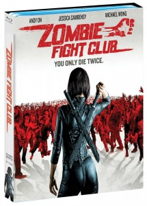 'Zombie Fight Club' – Where Do We Sign Up?