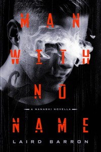 Publishers Weekly Has Featured 'Man with No Name'!