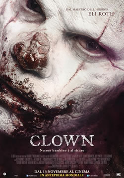 There Will Be No 'Clown'ing Around This Summer!