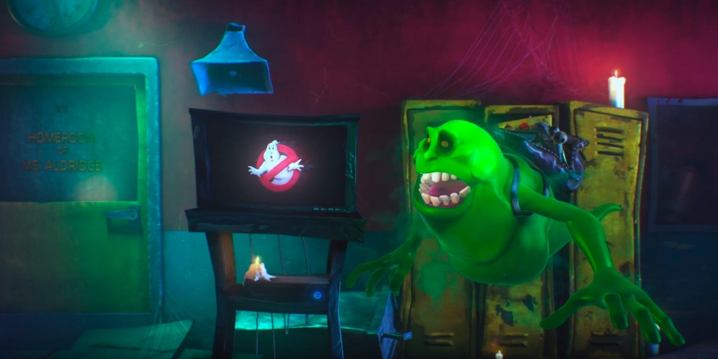 This Summer Activision Will Be Bringing Us New 'Ghostbusters' Games