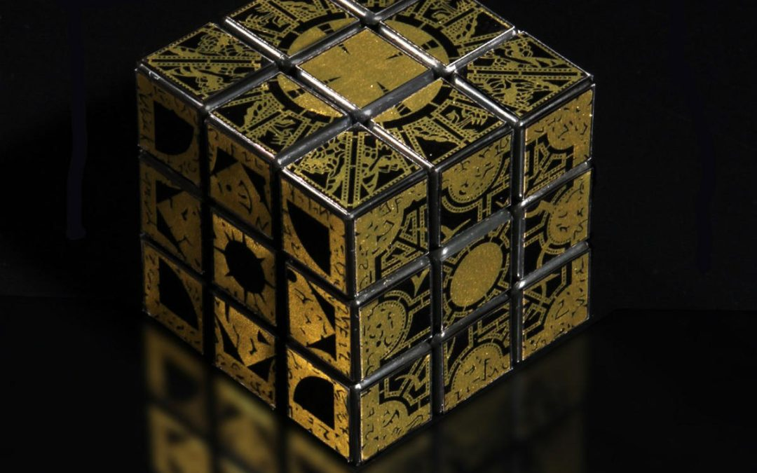 Now You Can Solve the Lament Configuration Thanks to Mezco!