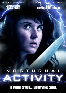 Nocturnal Activity – Movie Review