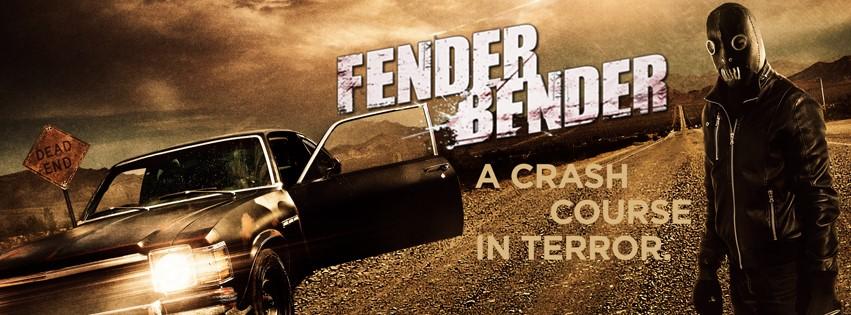 Makenzie Vega Needs to Go Back to Driver's Ed in 'Fender Bender'