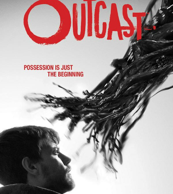 Check Out the First Official Trailer for Robert Kirkman's 'Outcast'