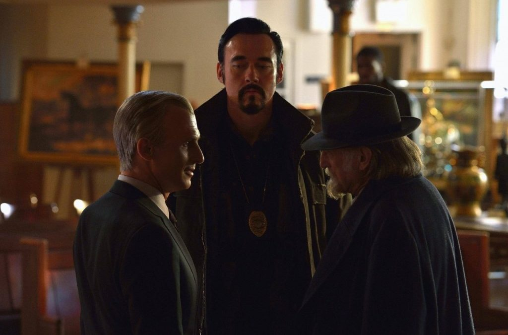 This August Will Give Us The Third Season Of 'The Strain'