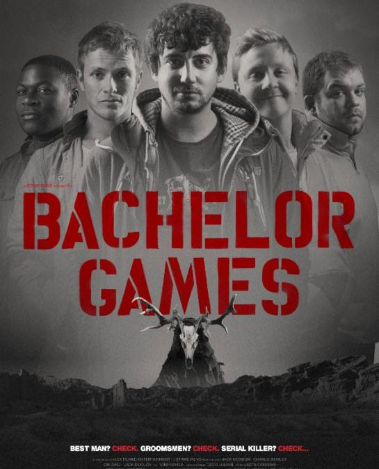 "Are You Ready To Play Some ""Bachelor Games'?"