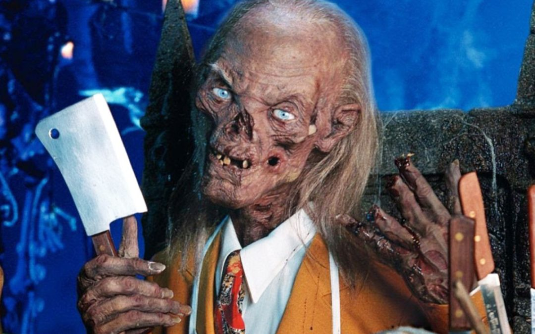 TNT and TBS' Will Work With Wattpad For 'Tales From The Crypt'
