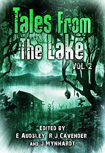 'Tales from the Lake, Vol. 2' – Book Review