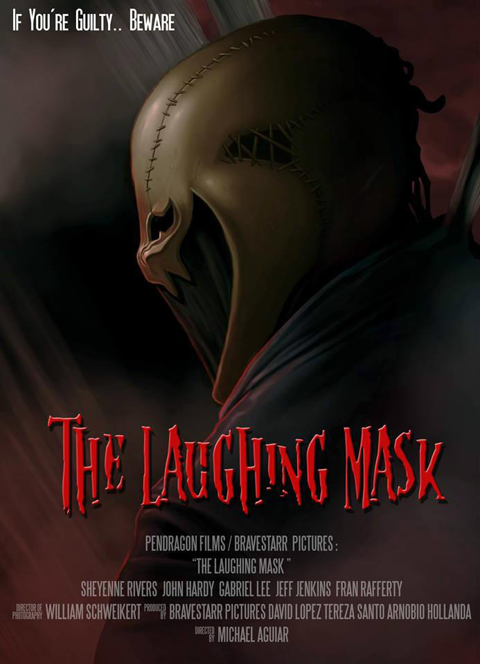 the-laughing-mask