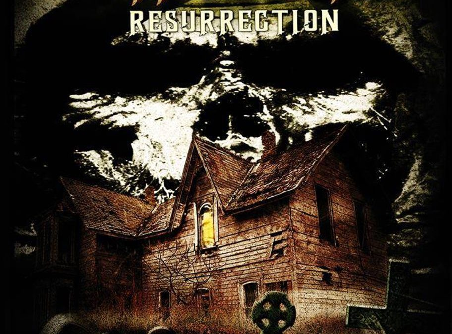 Diamond Rexx and Conquest Featured in 'Blind Dead: Resurrection'