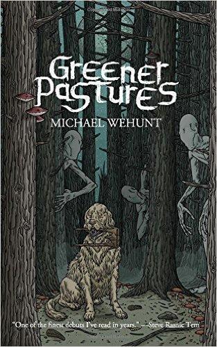 Greener Pastures – Book Review