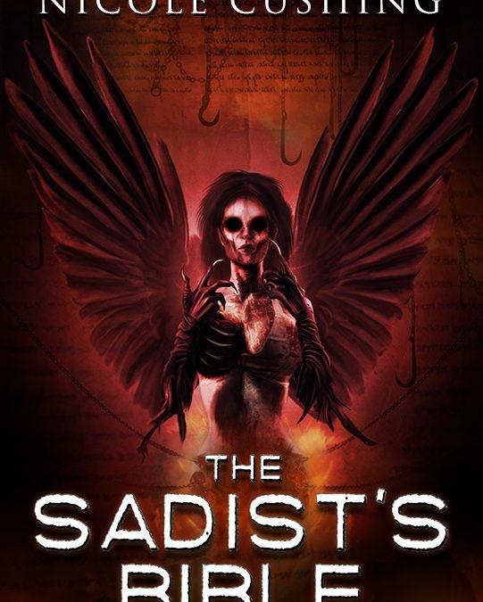 The Sadist's Bible – Book Review