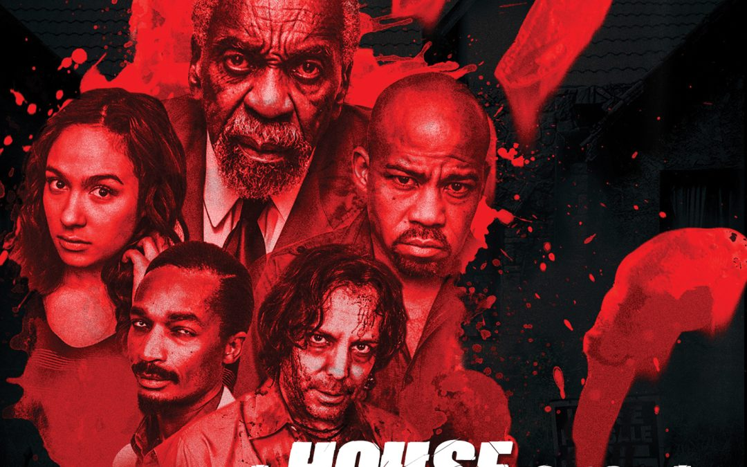 'A House Is Not A Home' – Coming 9/27