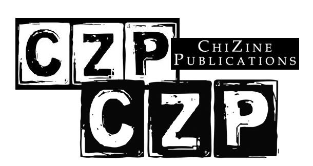 Win a Weird Western Story Bundle Courtesy of ChiZine Publications!