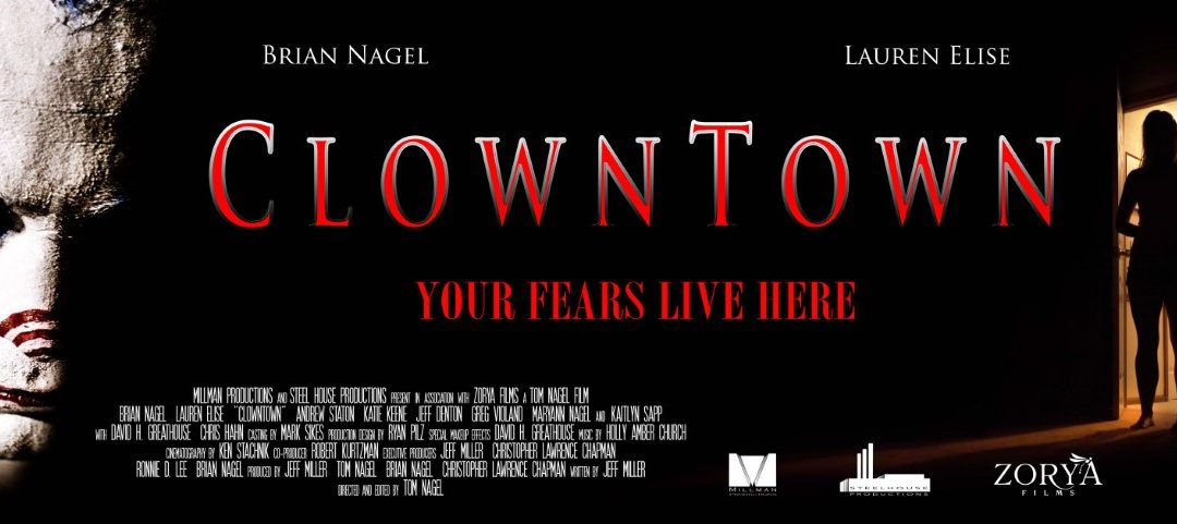 ITN Distribution Nabs the Rights to 'Clowntown'