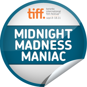 Midnight Madness Movies Announced for TIFF 2016!