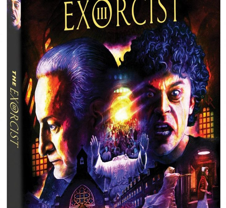 Collector's Edition of 'The Exorcist III' Out in October 2016
