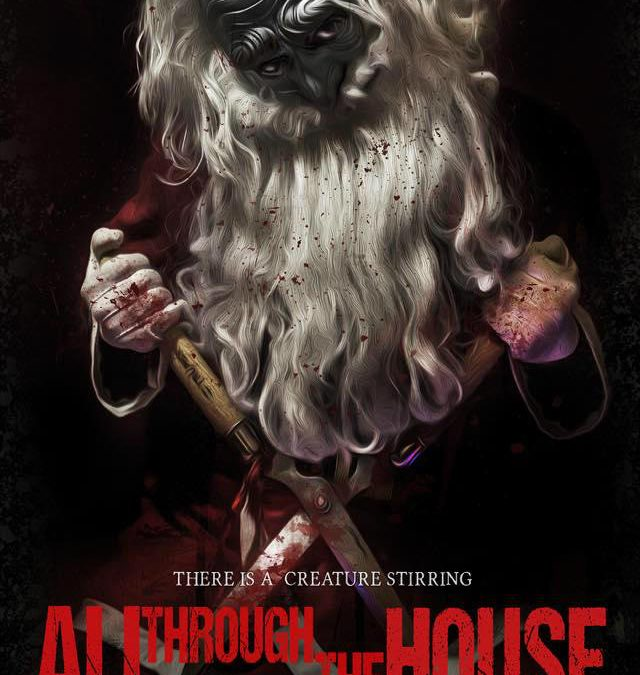 'All Through the House' Release Details