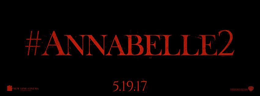 'Annabelle 2' Gets A Teaser