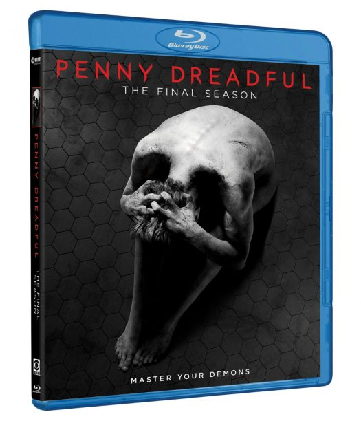 Details Are Out For The Final Season Of 'Penny Dreadful'