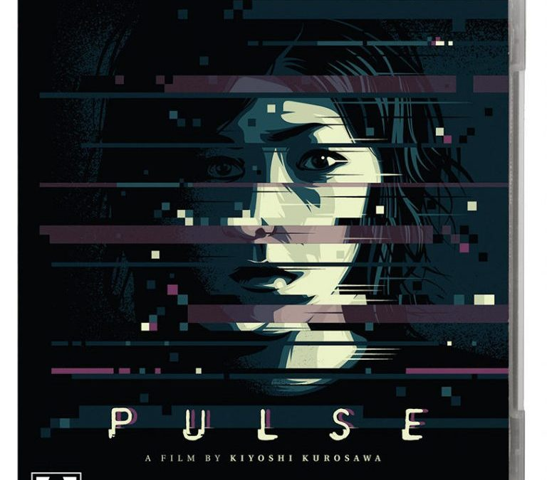 J-Horror Flick 'Pulse' Coming to Blu-ray from Arrow Video