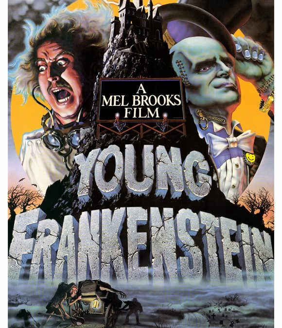 'Young Frankenstein' is Headed Back to Theatres Nationwide