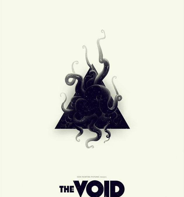 'The Void' is Getting Distribution Stateside