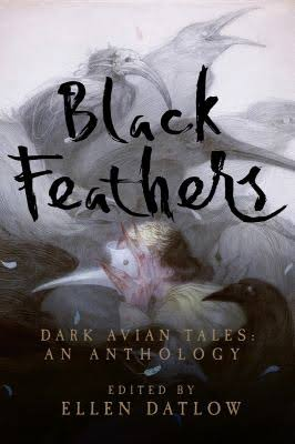 Black Feathers – Book Review