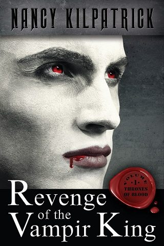 Revenge of the Vampir King – Book Review