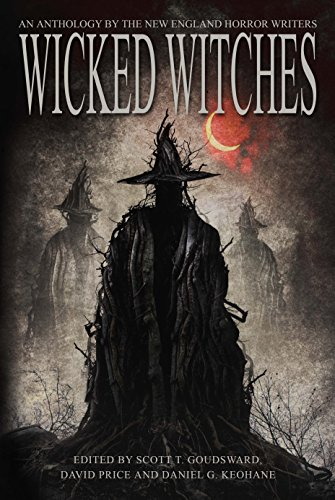 Wicked Witches – Book Review