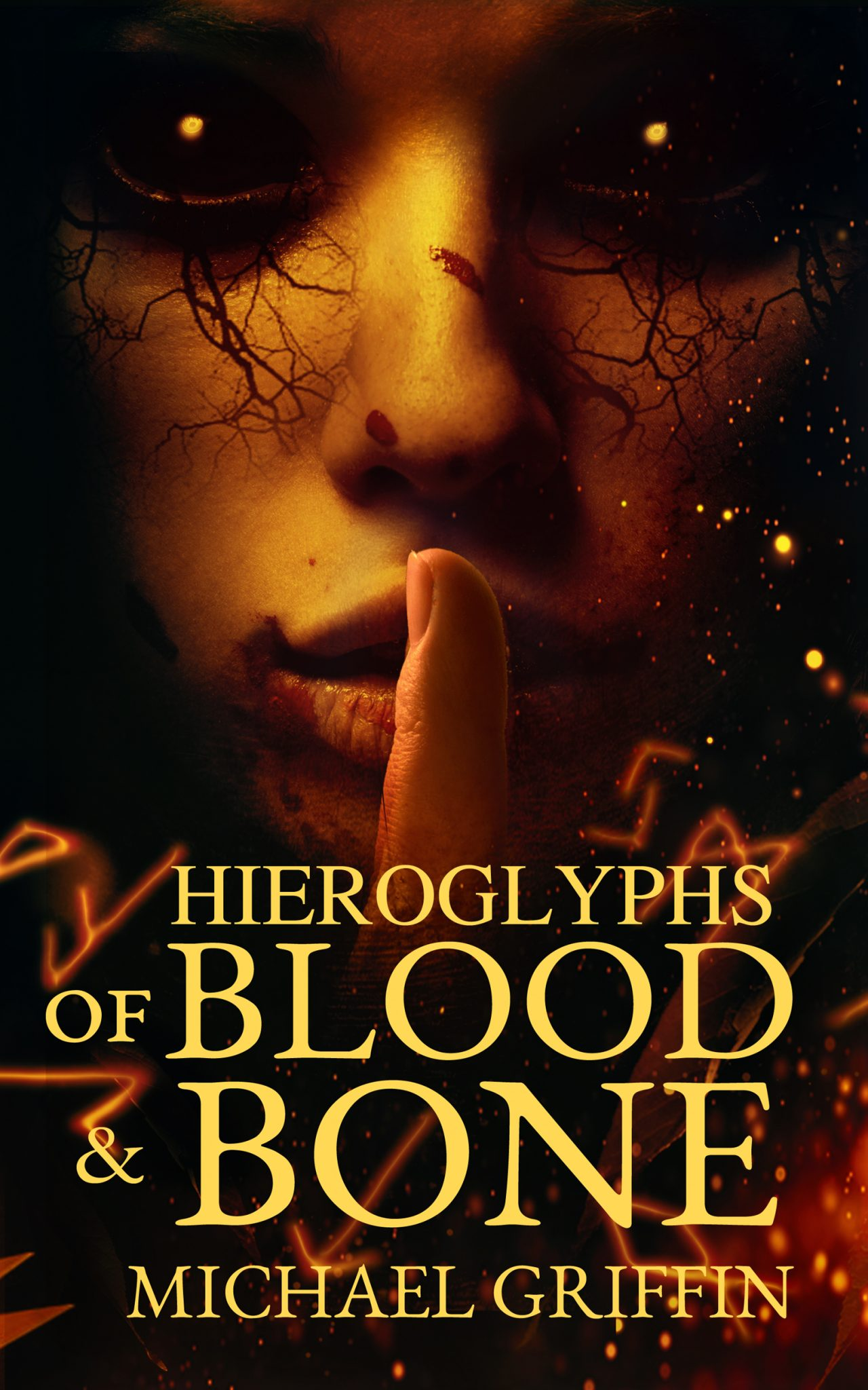 Hieroglyphs of Blood and Bone – Book Review | The Horror ...