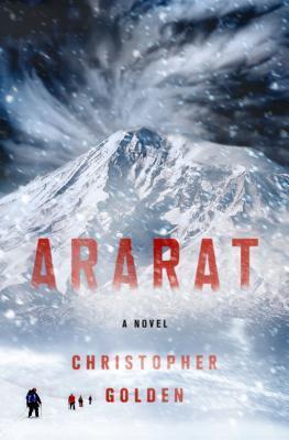 Ararat – Book Review