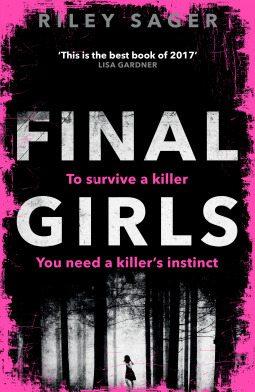Final Girls – Book Review