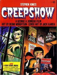 Creepshow – Book Review
