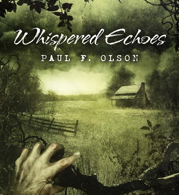 Whispered Echoes – Book Review