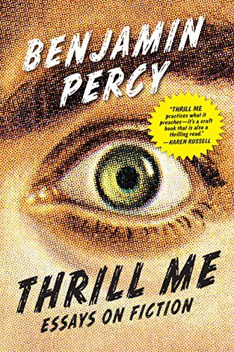 Thrill Me – Book Review
