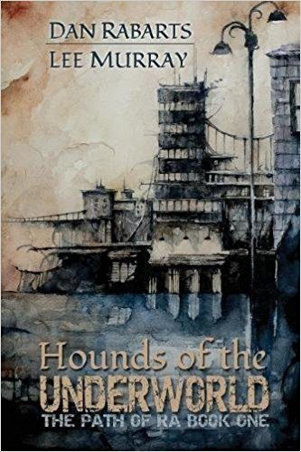 Hounds of the Underworld (The Path of Ra Book 1) – Book Review